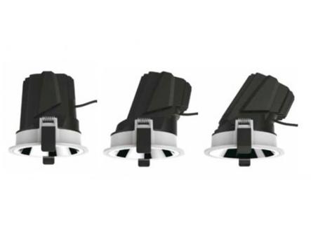 Downlight ailesinin yeni üyeleri: LUX serisi…