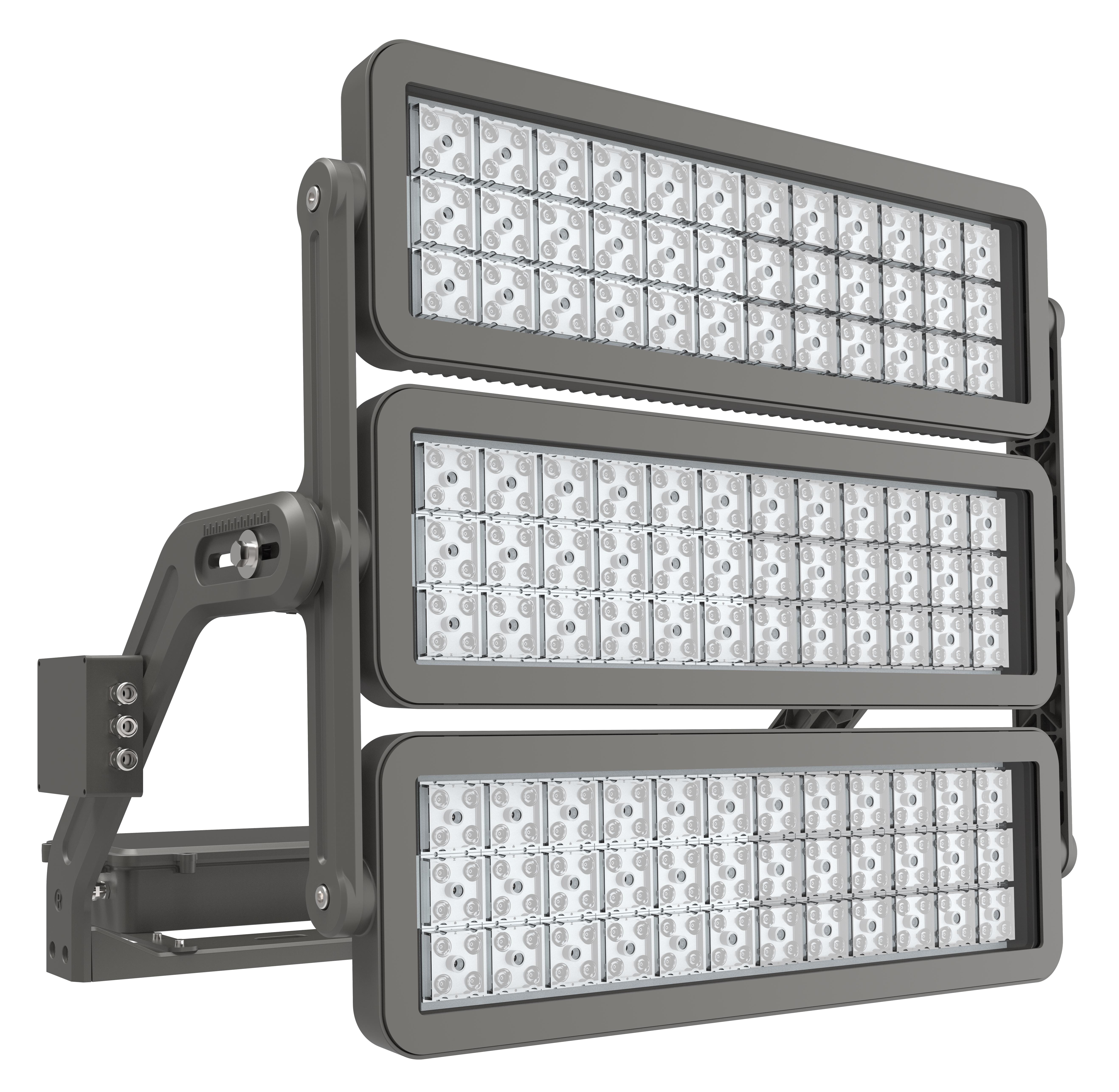 Dış mekan aydınlatması için Vestel'den akılcı çözüm: Floodlight