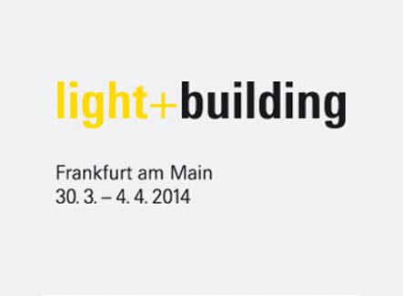 Vestel Light&Building Fuarı'nda LED aydınlatma ürünlerini dünyaya tanıtıyor!