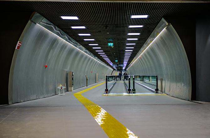 İstanbul Metrosu