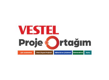 Vestel Proje Ortağım'ın Çözümleri Ödül Getiriyor