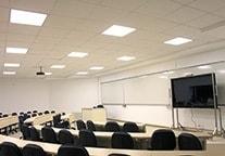 Bilkent Üniversitesi'nde Vestel LED Aydınlatma ile daha konforlu sınıflar