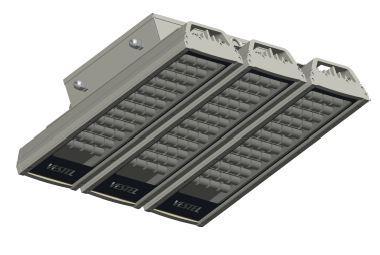 Vestel, Highrack modeli endüstriyel aydınlatmaya çözüm sunuyor