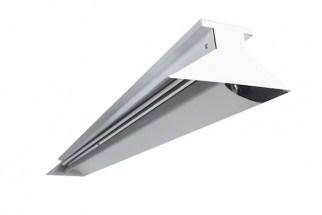 Market aydınlatmasında önemli bir çözüm: Vestel LED Bant Tipi Armatürler