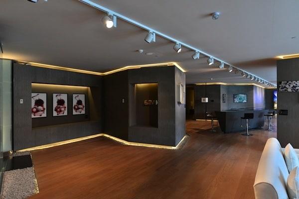 Vestel LED Ray Spot, mağaza aydınlatmalarına çözüm sunuyor