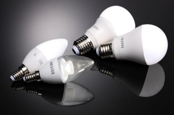 Vestel'in LED Lamba Grubu ürünlerine ulaşmak artık daha kolay!